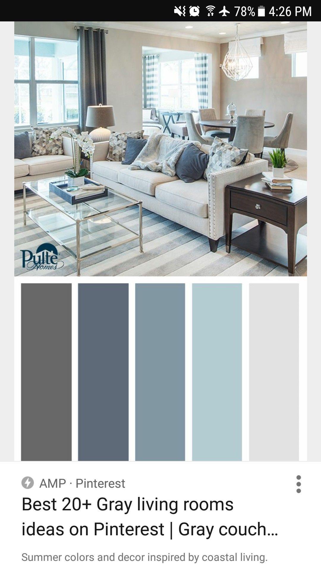 Pin By Daya Ja On Decor Living Room Colors Living Room Color Schemes Living Room Designs