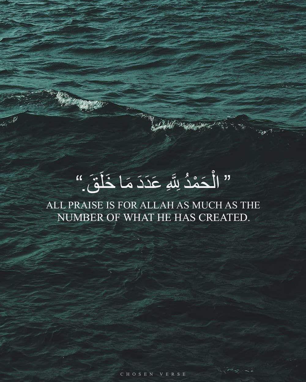 Chosen Verse On Instagram Alhamdulillah Islam Deen Dawah Reminders Dua الحمدلله دعوة تذكير اس Islamic Quotes Islamic Quotes Quran Quran Quotes Love
