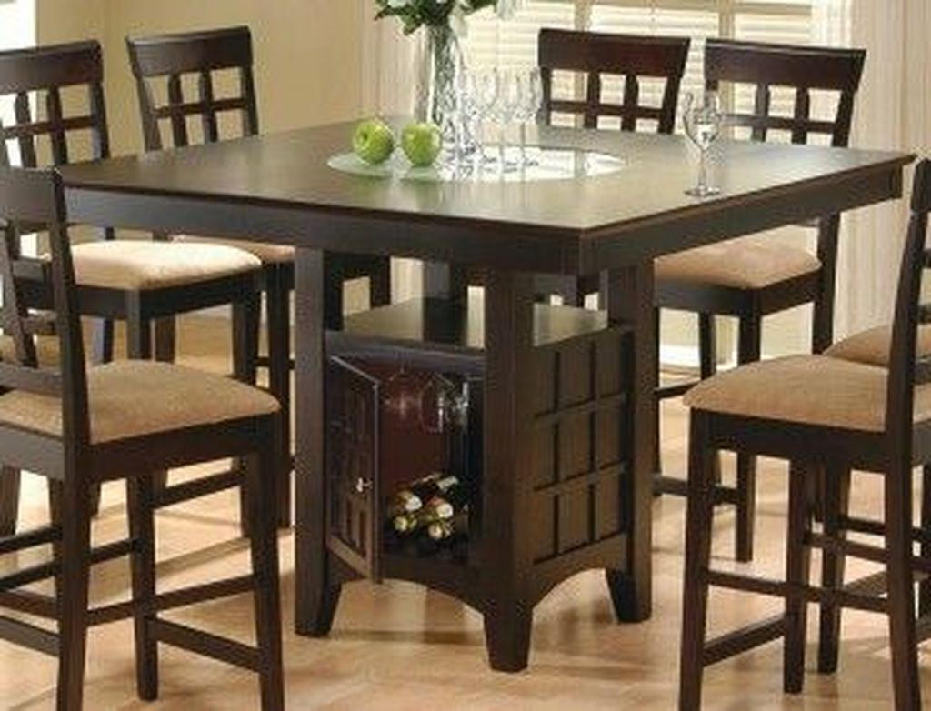 Pin By Homishome On Dining Room Design Dining Table With Storage