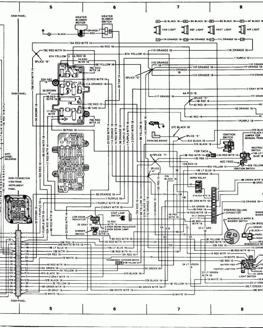 17 Chevy Truck Parts Diagram In 2020 Chevy Trucks 1978 Chevy Truck Chevy