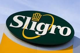 Sligro - groothandel van de familie Slippens