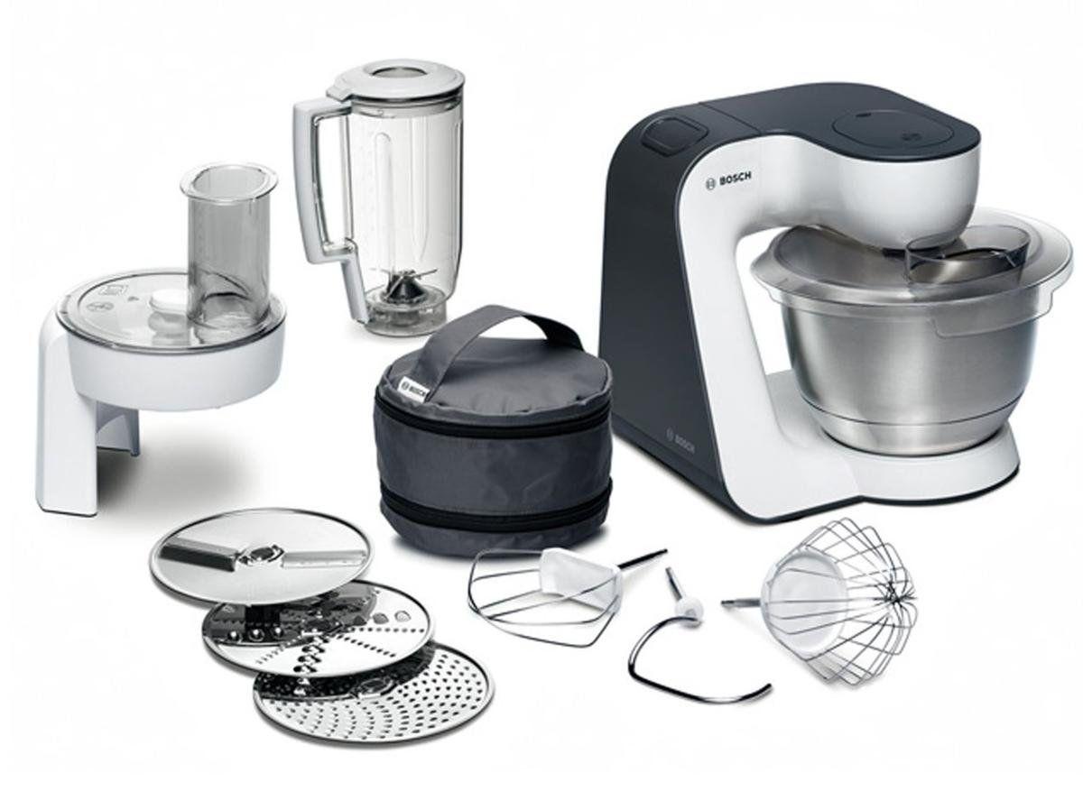 Koogikombain Bosch Mum 52120 Styline Hind Ja Info Kitchen Machine Buy Kitchen Food Processor Recipes