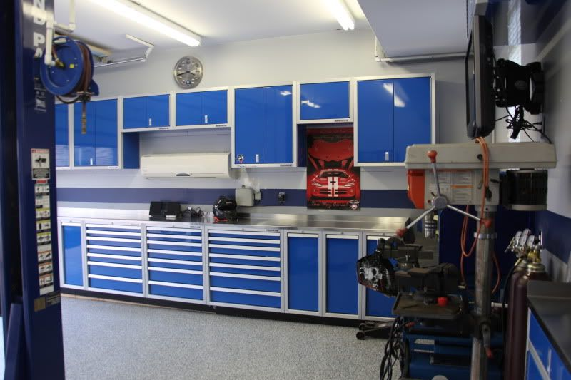 What do your Storage Cabinets look like  Page 13  The