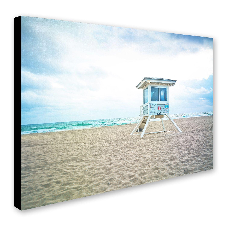 Beach Wall Art Ocean Print Naples Florida Naples Old Pier
