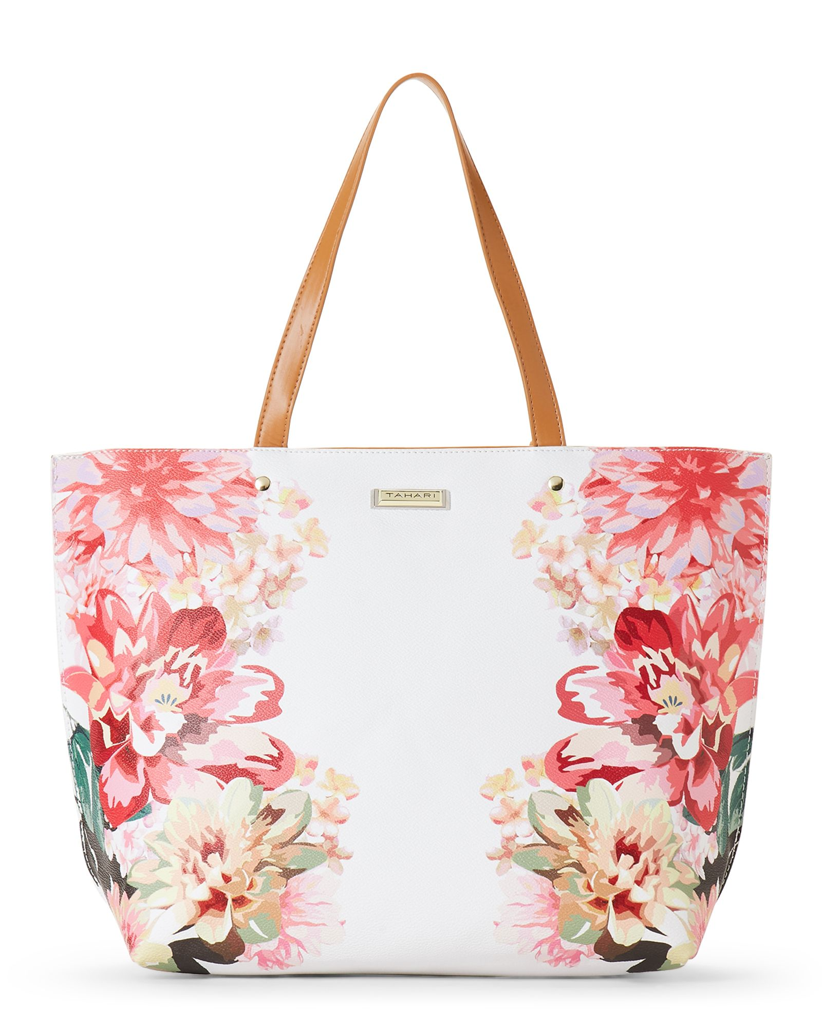 96c381966 Whimsy Floral Print Tote in 2019 | *Apparel & Accessories* | Floral ...