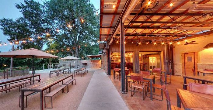 Best Outdoor Patios In Austin Austinot Blogger Edition Outdoor