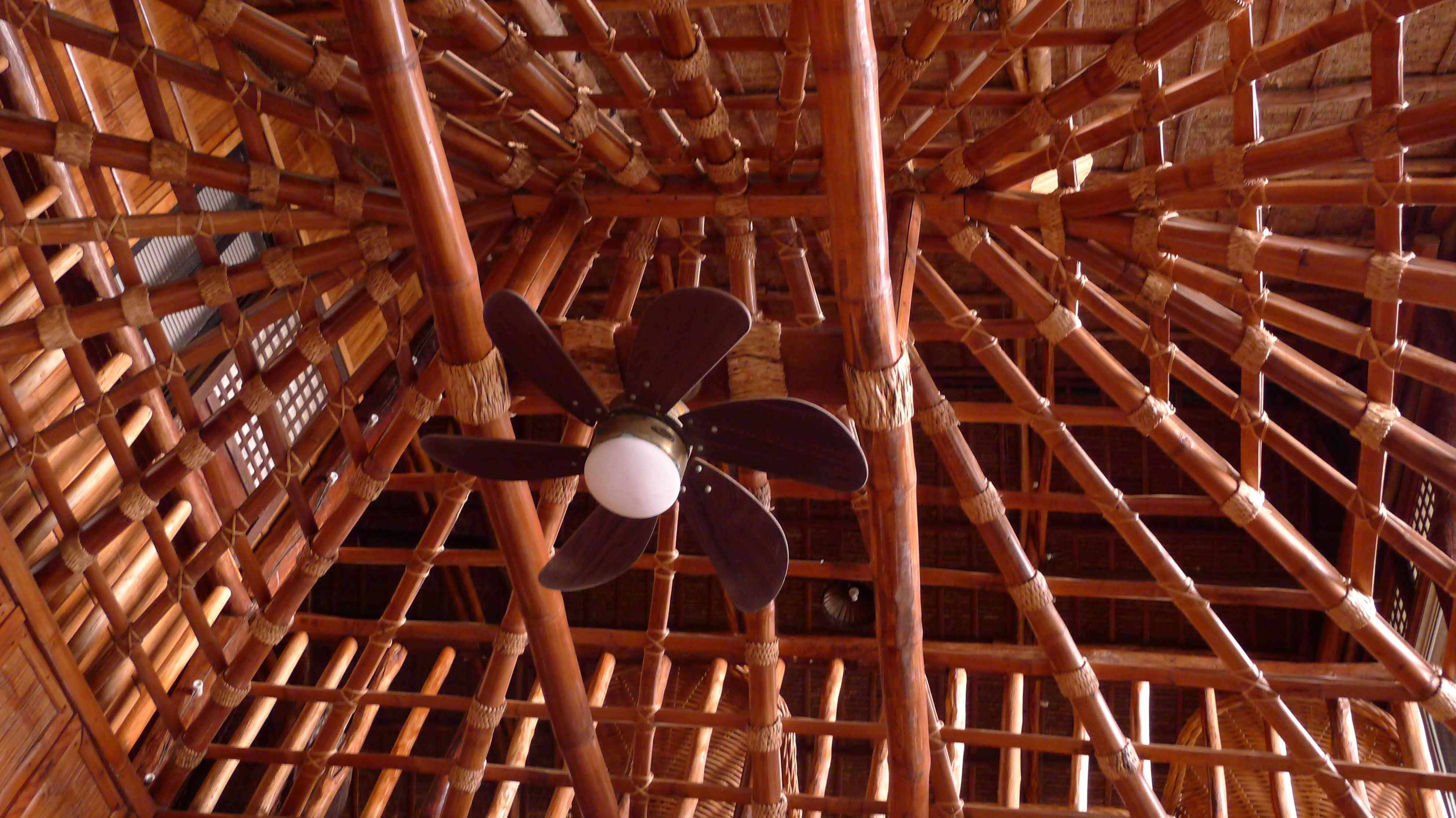 Filipino Style Roofs Philippine Architecture Filipino Architecture Bamboo Architecture