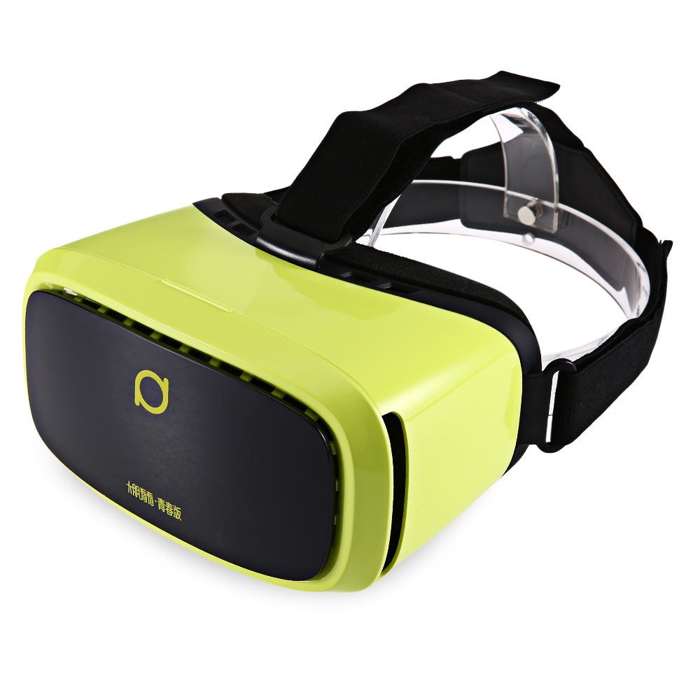 f2795c0e684e Professional Deepoon Kankan V2Y 3D VR Glasses 68 Degree Wide Angel Headset  Movie Game Virtual Reality