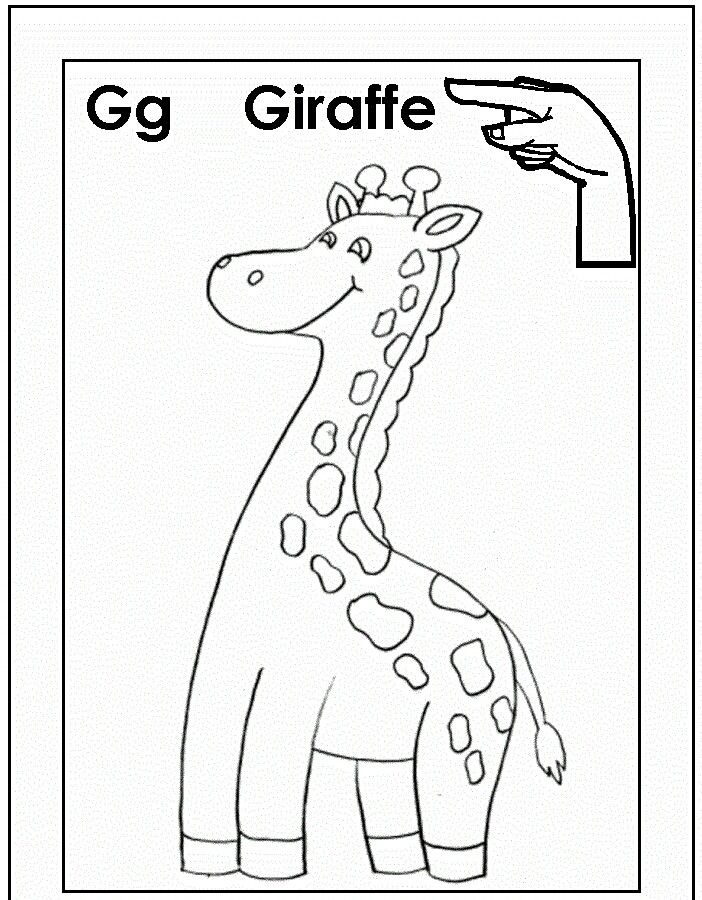 Asl For G Coloring Page Alphabet Coloring Pages Alphabet Coloring Coloring Pages Kindergartenworksheets asl coloring pages p