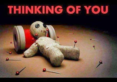 Pin by Random on A Trump Voodoo dolls, Thinking of you