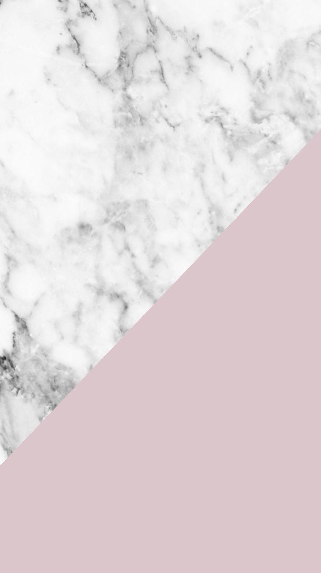 Pink White Marble Imagem De Fundo Para Iphone Papel De Parede De Marmore Planos De Fundo