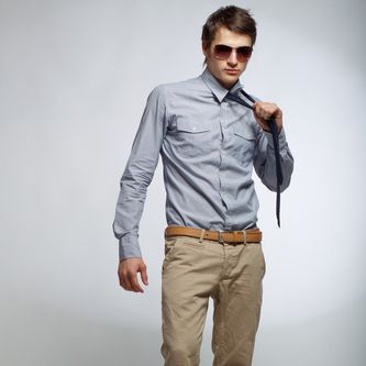 Summer Clothes For The Office Men