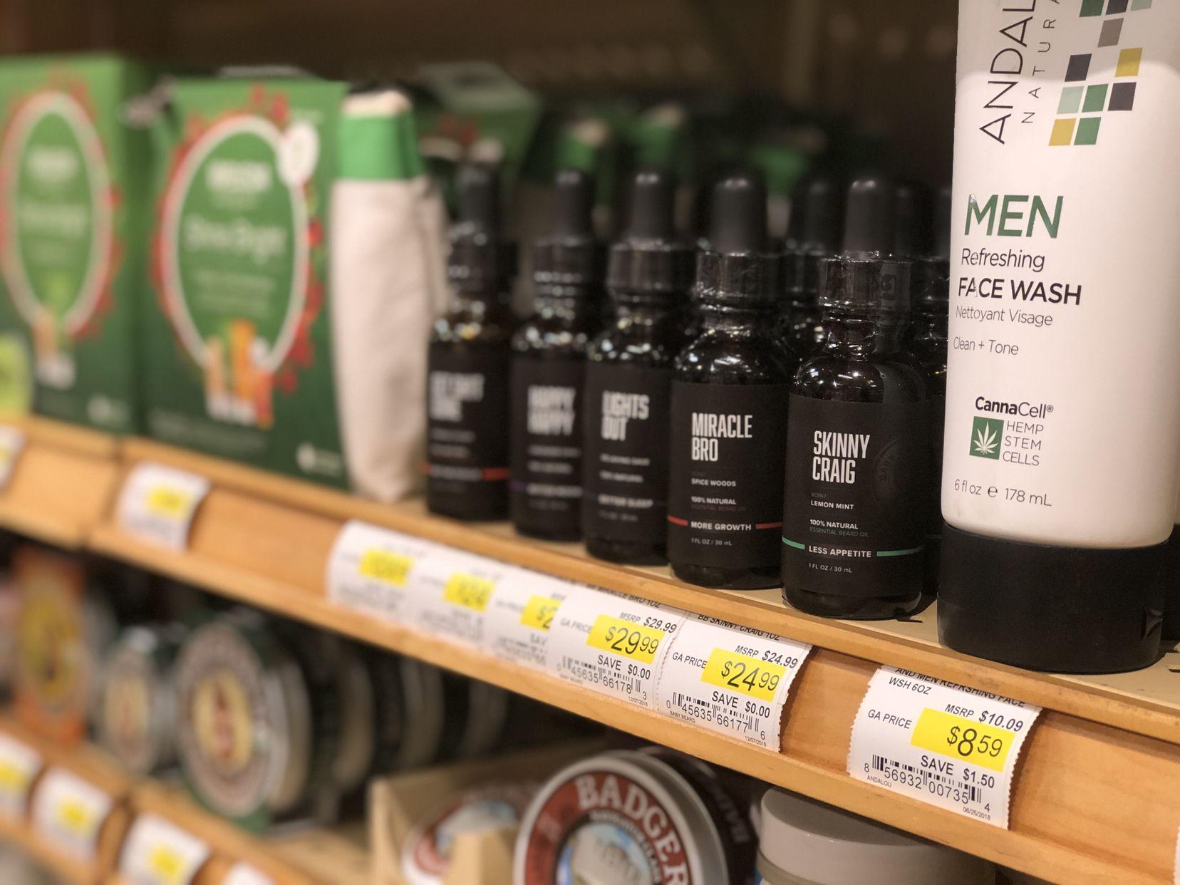 How to use Essential Beard Oil. | Male face, Beard growth ...