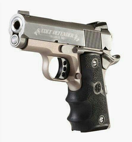 Colt defender Find our speedloader now! http://www.amazon.com/shops/raeind