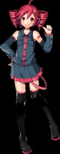 Kasane Teto | Vocaloid Wiki | FANDOM powered by Wikia | Art