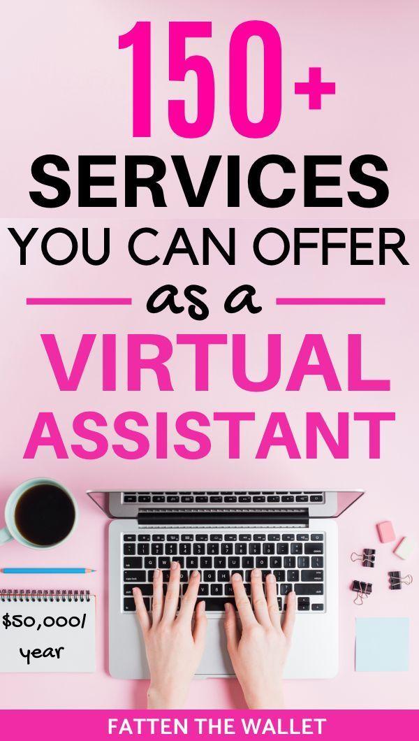 15 Legit Companies Offering Virtual Assistant Jobs