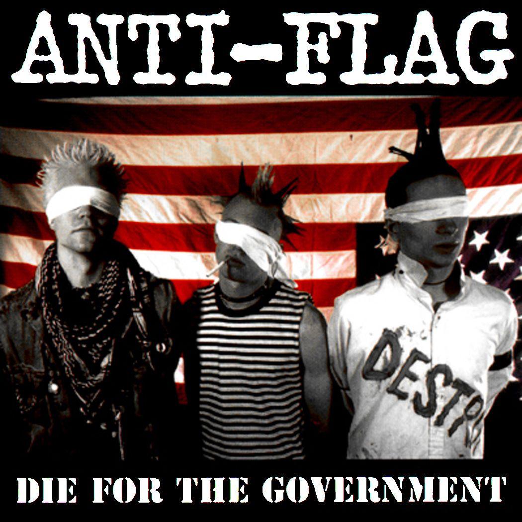 Anti Flag Die For The Government Album 3 3 Anti Flag Fanart Tv Lp Vinyl