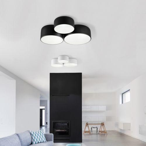 Toll für jugendliches und modernes Interieur Designleuchten - moderne deckenleuchten fur wohnzimmer