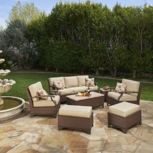 Charmant Mission Hills Patio Furniture