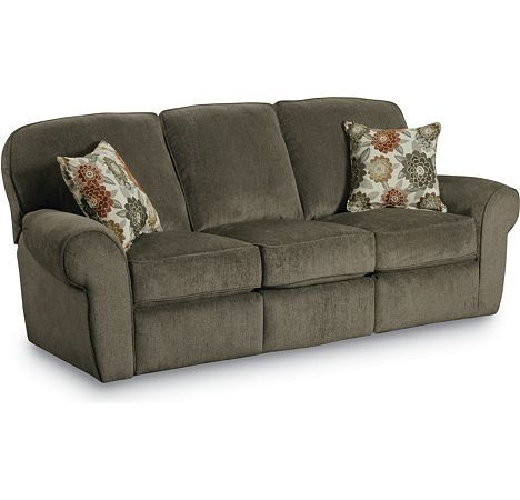 Molly Double Reclining Sofa from the Molly collection by Lane ...