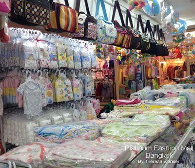 bangkok best place to buy baby bodysuits in bangkok | cheap