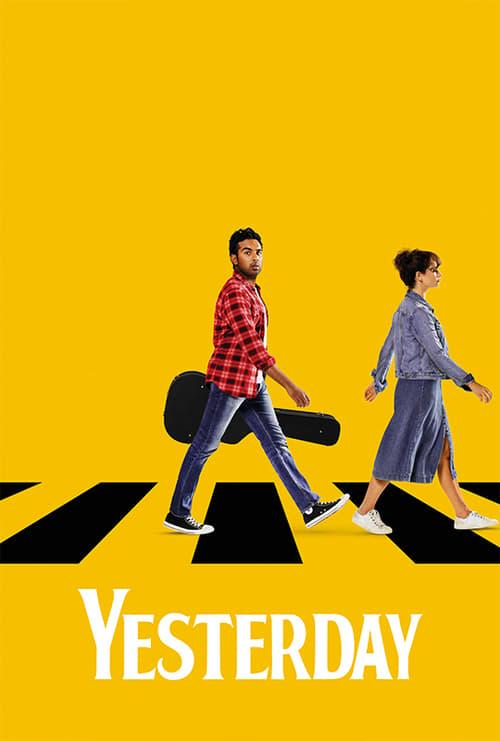 Watch Movie Yesterday Yesterday movie, Full movies