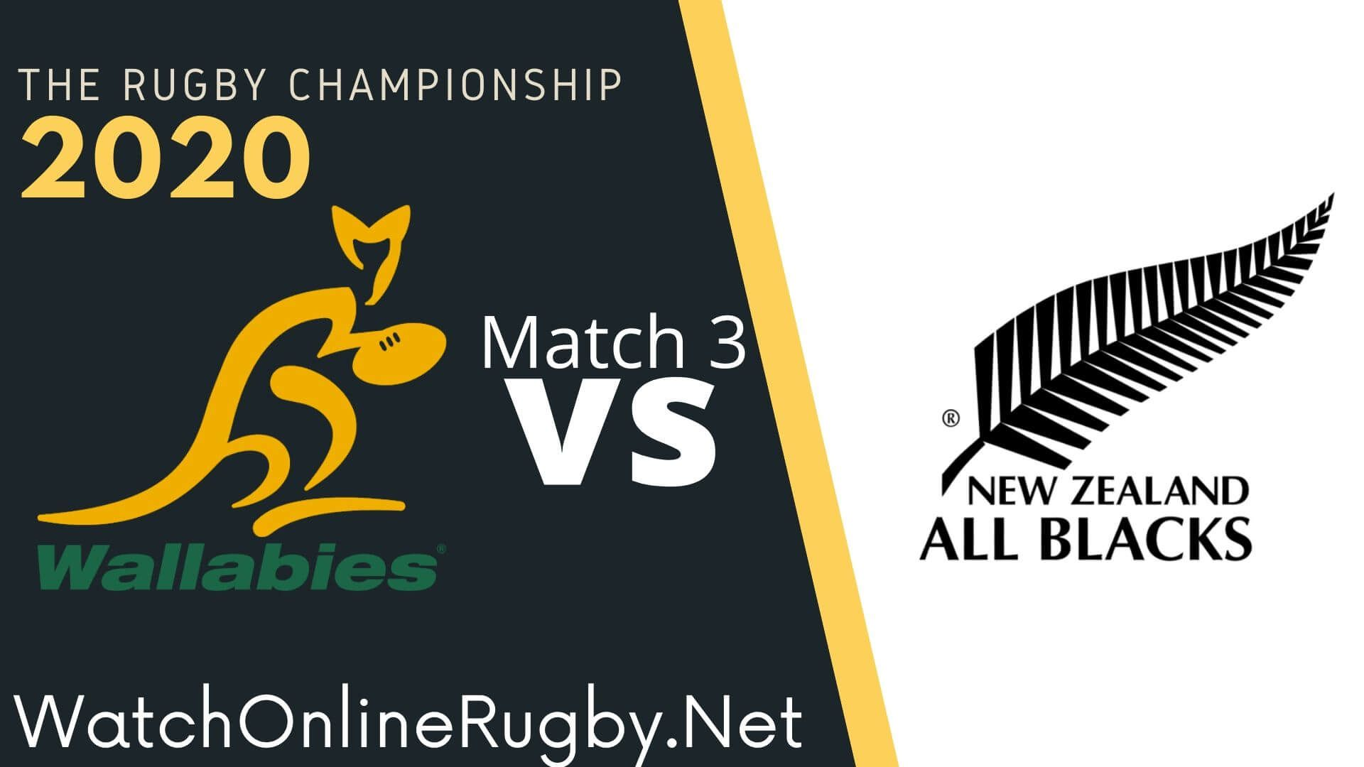 Contest Australia Vs New Zealandmatch 3date And Local Time Local 07 35am 15 Aug 2020venue Sky Stadium Rugby Championship Australia Rugby Rugby