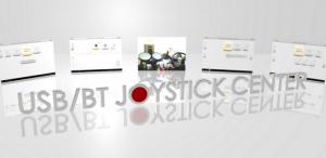 Review USB/BT JOYSTICK CENTER 6 ANDROID V 6 00 APK APPS