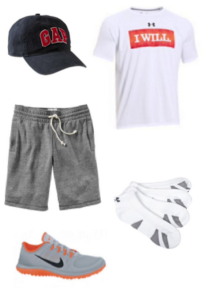 looking good while being fit http://modmanapp.tumblr.com/post/88093527441/looking-good-while-being-fit-items-nike-r-fs