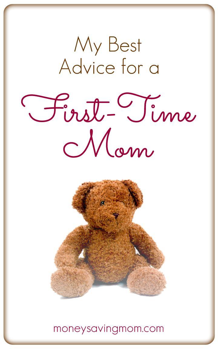 Q&A Tuesday: Advice for a first-time mom?   Money Saving Mom®