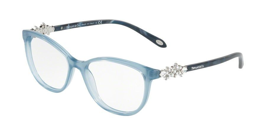 4357334e6d96b Tiffany TF2144HB Cat Eye Eyeglasses in 2019