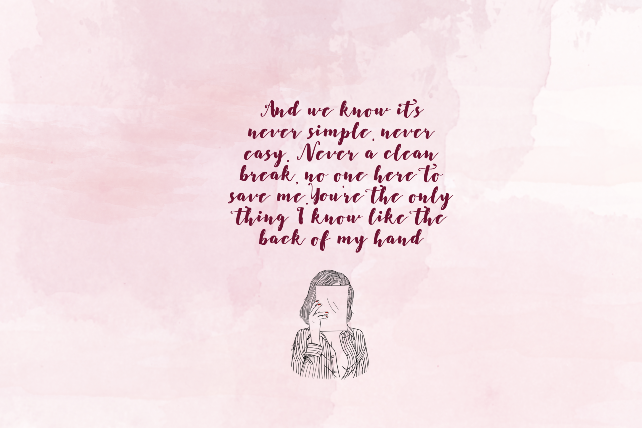 Laptop Wallpaper Aesthetic Quotes