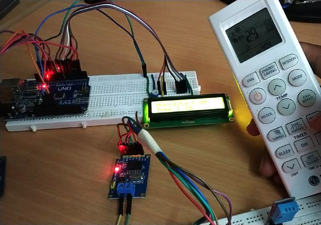 Testing Mcp2515 Can Bus Module With Arduino