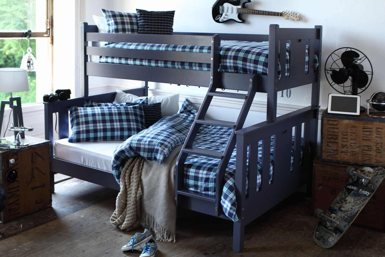 Emily Teen Bunk Bed From Harvey Norman Ireland Kid S Room