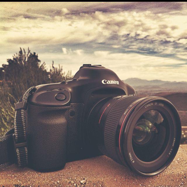 Canon Eos 1v With 24mm F 1 4l Ii Film Camera Canon Eos Camera Equipment