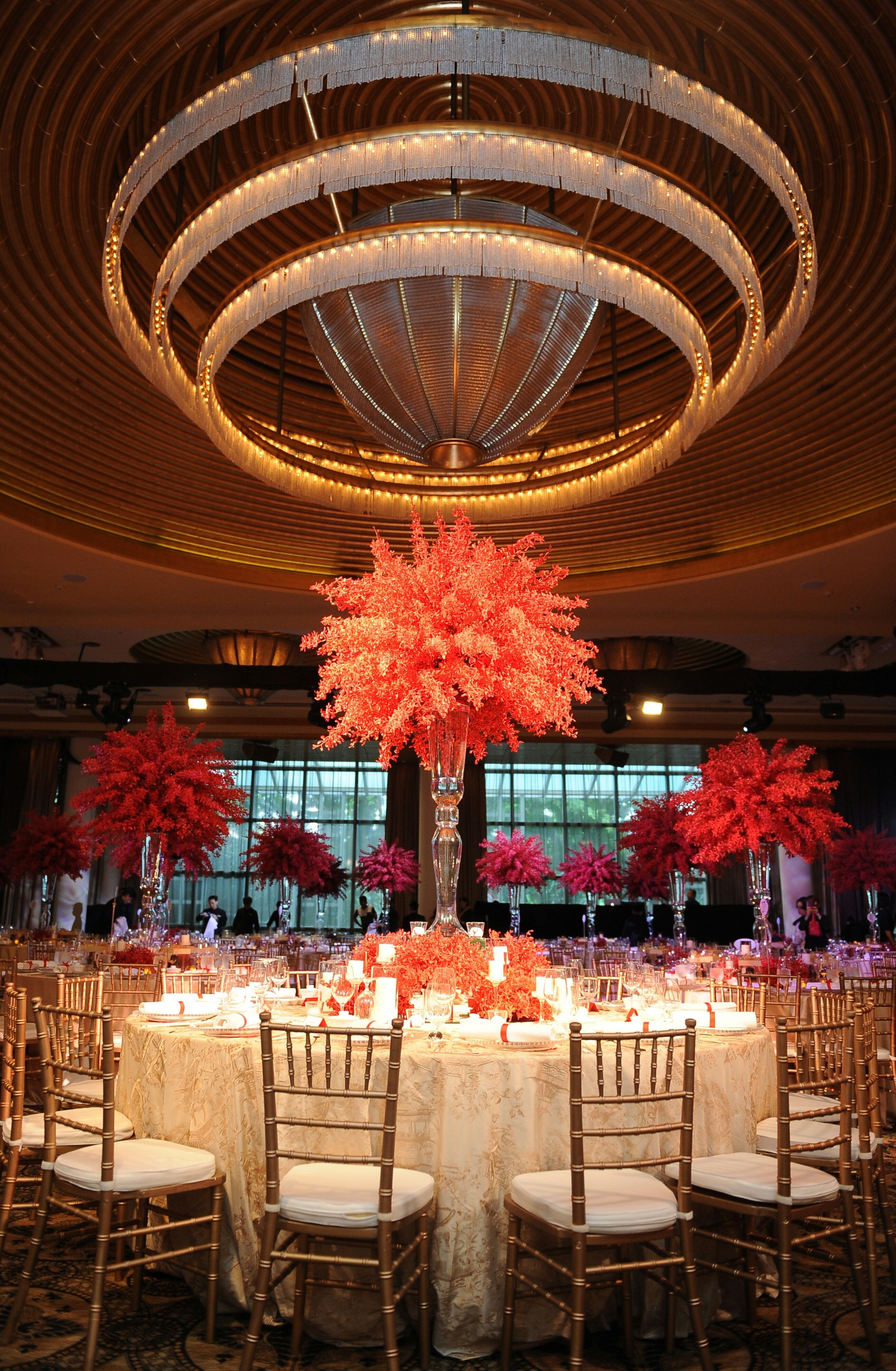 Glamorous red wedding decoration project by steves decor http glamorous red wedding decoration project by steves decor httpbridestory junglespirit Choice Image