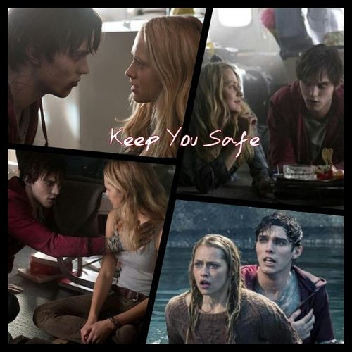 Warm Bodies. This movie. So many feels. | Hopeless ...