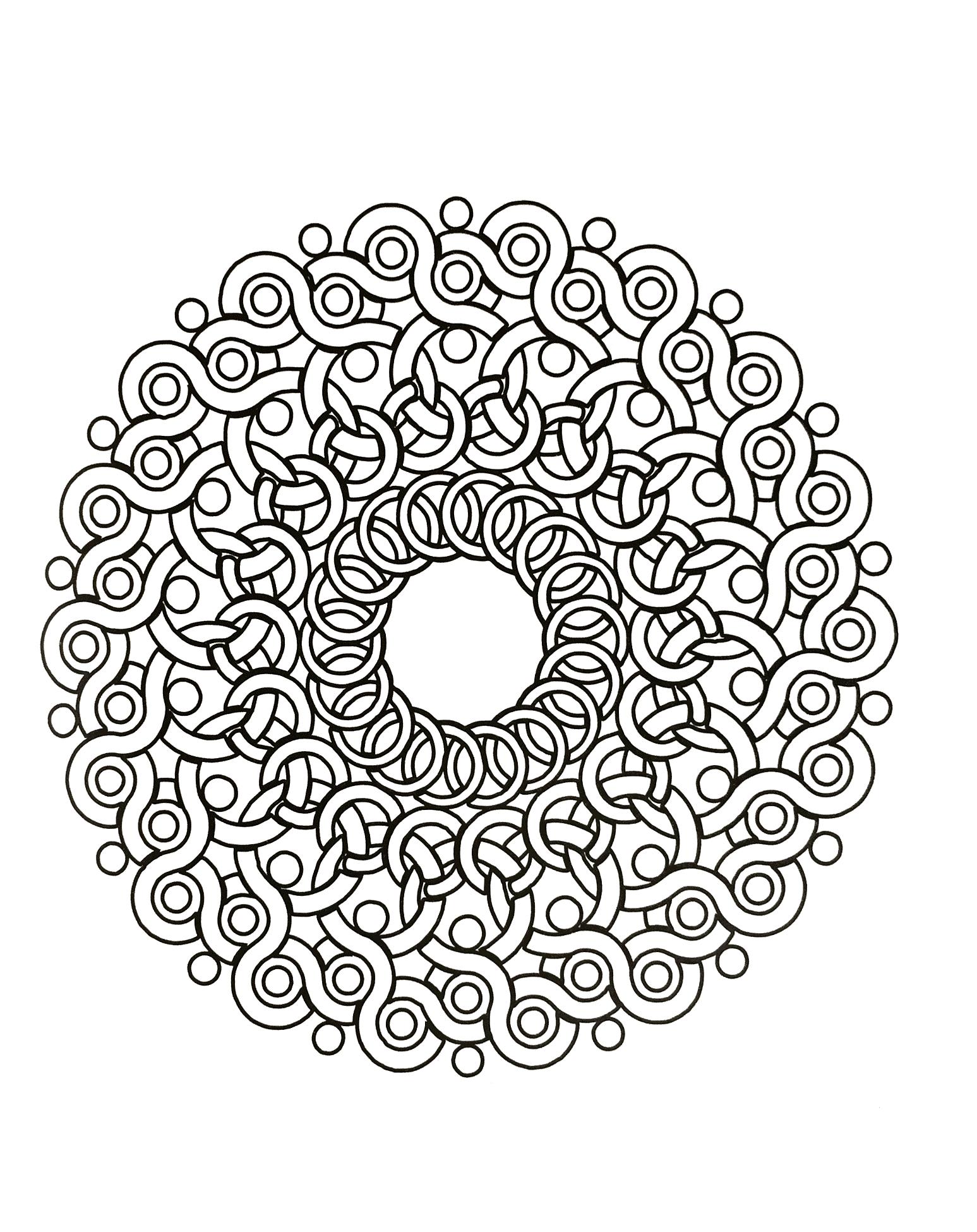 Free coloring page mandalas-to-download-for-free-30. mandalas-to ...