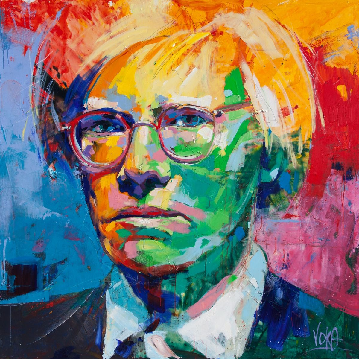 Cuadros Andy Warhol Voka Art Google Search Cuadros Taituta Pinterest