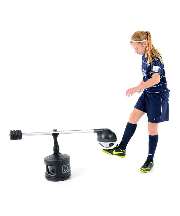 Take a look at this 0G Soccer Trainer on zulily today!