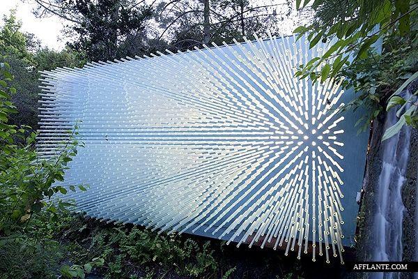 SOL Grotto // Rael San Fratello Architects