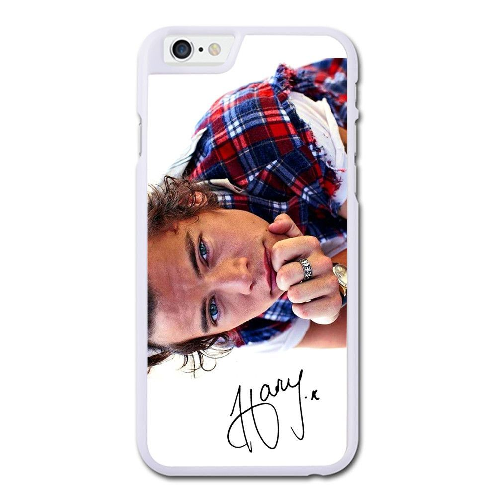 Harry One Direction Style iPhone 6 Case