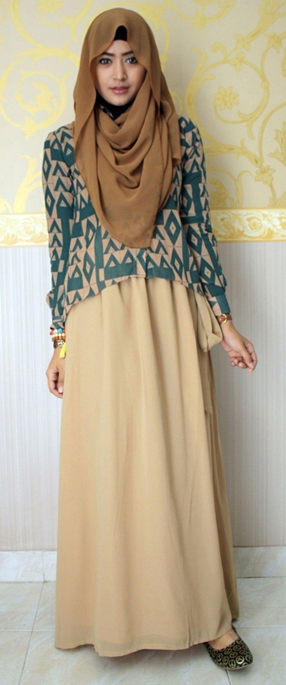 Baju gamis murah cantik things to wear pinterest hijabs hijab
