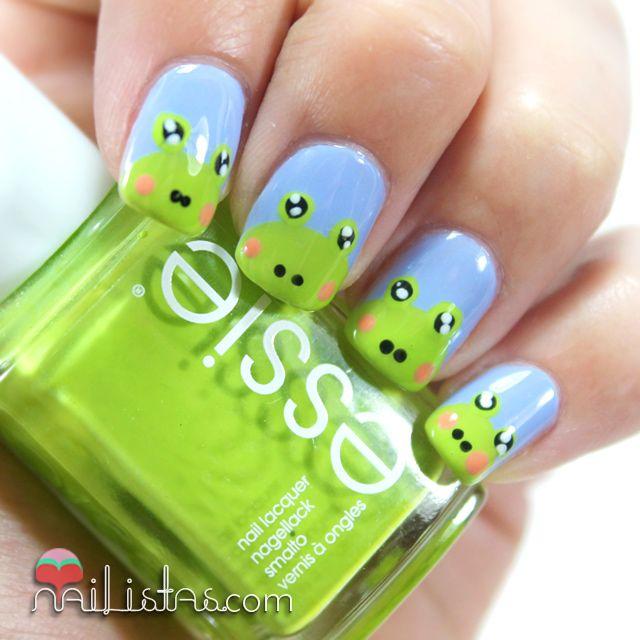 Nailista #nail #nails #nailart   Nails!!! My Passion!!   Pinterest ...
