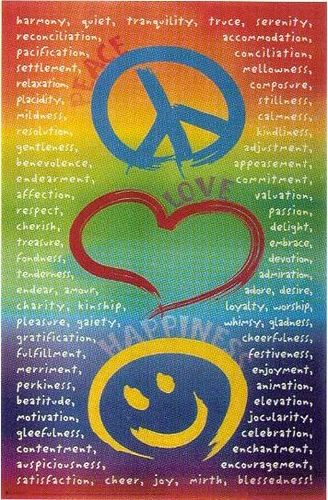 Peace Love Happiness With Images Peace Love Happiness Peace