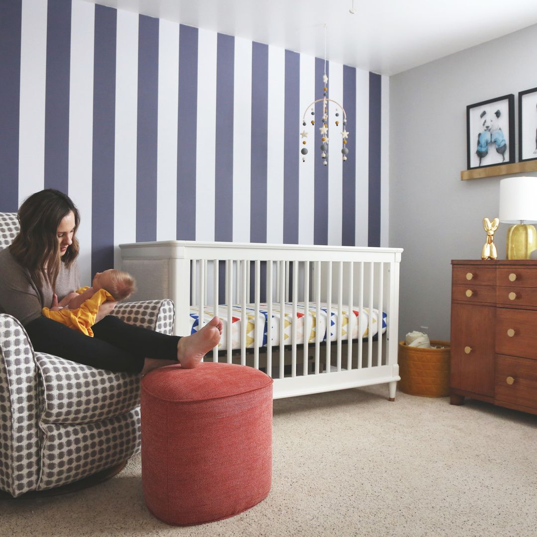 Enjoyed trying this product! We love our Tempaper wall