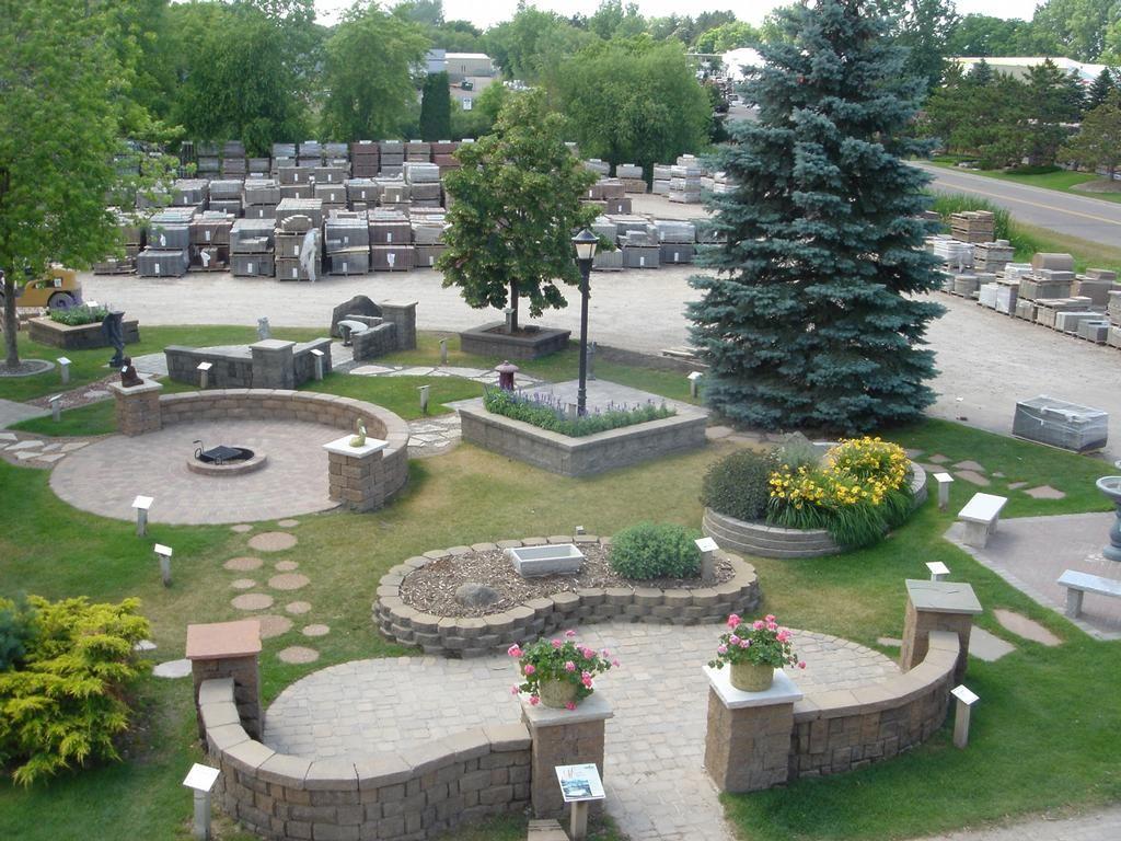 patio ideas | Patio Town has hundreds of ideas for your yard.JPG ...