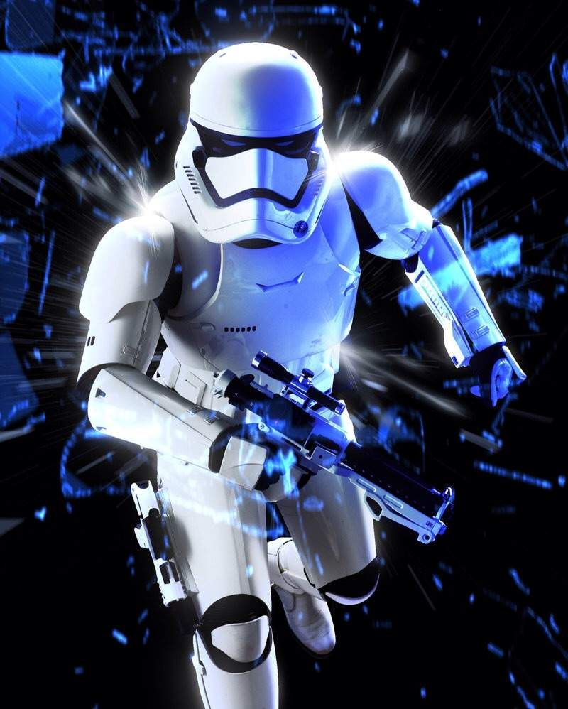 All Types And Variants Of First Order Stormtroopers Star Wars Amino Star Wars Images Star Wars Pictures Star Wars