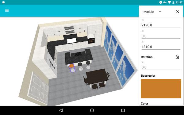 The Best Design A House Floor Plan App And Description Floor Plan App Interior Design Software House Floor Plans
