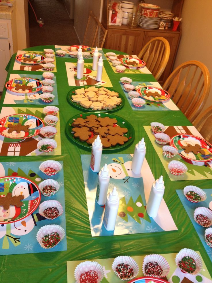 girl scout craft ideas for brownies our scout cookie decorating we had so 7744